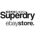 Superdry logo