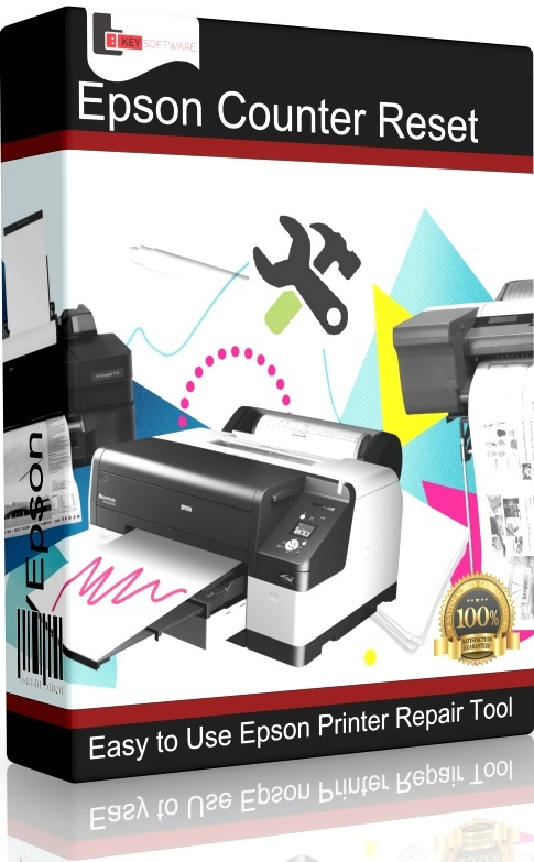 Epson Printer Counter Reset | Waste Ink Pad Stylus Service Repair