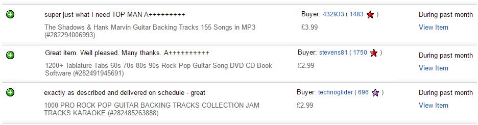 1200+ Tablature Tabs 60s 70s 80s 90s Rock Pop Guitar Song DVD CD ...