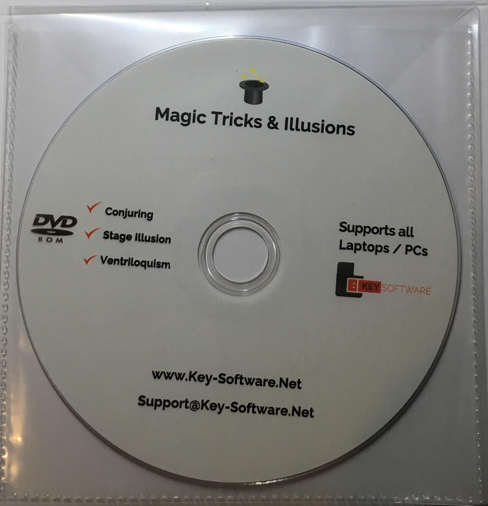 Magic (software)