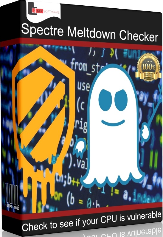 Details about Spectre Meltdown CPU Checker Windows 7 8 10 Protect Attack  Cyber Security
