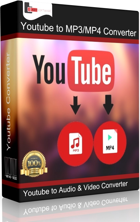 Youtube to MP3/MP4 Converter Video Downloader and Converter  Download WIN MAC  eBay