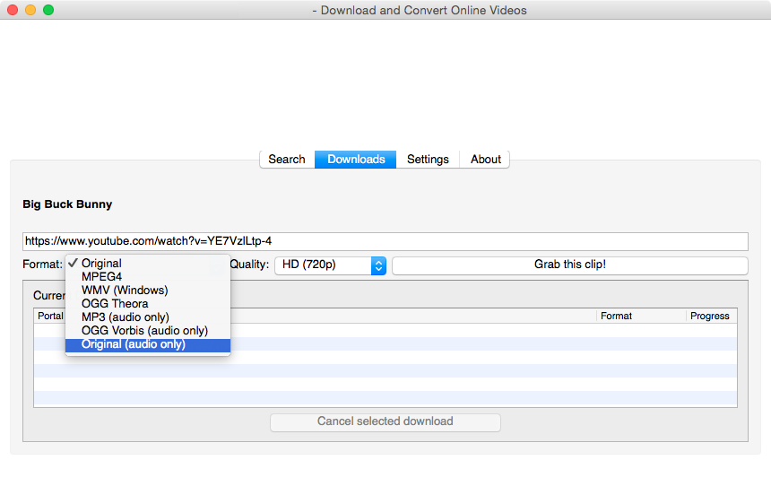 Youtube to MP3/MP4 Converter  Video Downloader and ...
